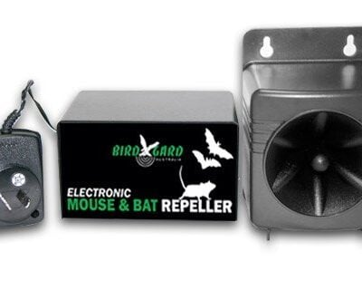 Bat Repeller